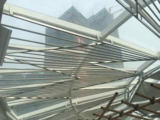 Retractable Tensile Structure Price