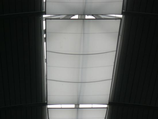Airport Soft Membrane Detailed Design