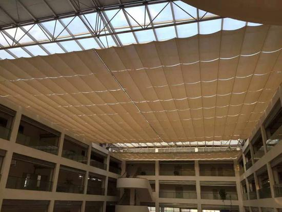 Competitive Retractable Roof Canopies